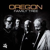 Oregon: Family Tree *