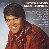 Glen Campbell: Wichita Lineman [Remaster]