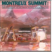 CBS Jazz All-Stars: Montreaux Summit, Vol. 1