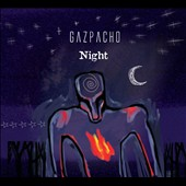 Gazpacho (Norway): Night