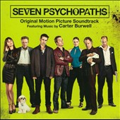Carter Burwell: Seven Psychopaths [Soundtrack]