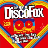 Various Artists: The Best of Disco Fox