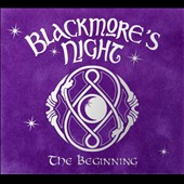 Blackmore's Night: Beginning [Bonus DVD]