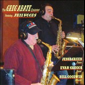 Greg Abate/Greg Abate Quintet/Phil Woods: Greg Abate Quintet Featuring Phil Woods *