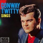 Conway Twitty: Conway Twitty Sings