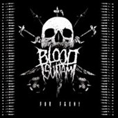 Blood Tsunami: For Faen!