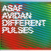 Asaf Avidan: Different Pulses *