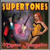 The Supertones (Surf): The Supertones Mysto Incognito