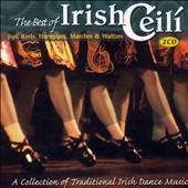 Various Artists: The Best of Irish Ceili