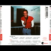 Al Jarreau: We Got By/Glow