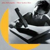 John McLaughlin: Music Spoken Here [Limited Edition] [Remastered]