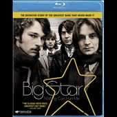 Big Star: Nothing Can Hurt Me [Video]