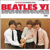 The Beatles: Beatles VI [Slipcase]