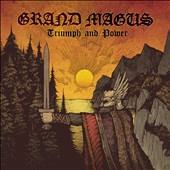 Grand Magus: Triumph and Power *
