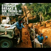 Mr. Thing: Strange Breaks & Mr. Thing, Vol. 3 [Digipak] *