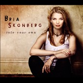 Bria Skonberg: Into Your Own [Digipak]