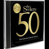 The Seekers: 50: The Golden Jubilee Album *