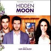 Luis Bacalov: Hidden Moon [Original Soundtrack]