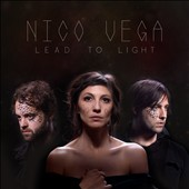 Nico Vega (Group): Lead to Light [7/22] *