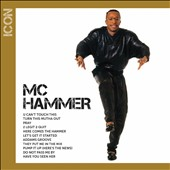 MC Hammer: Icon [8/5]