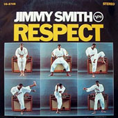 Jimmy Smith (Organ): Respect