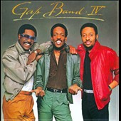 The Gap Band: Gap Band IV [Expanded Edition]