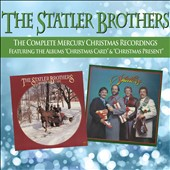 The Statler Brothers: The  Complete Mercury Christmas Recordings *