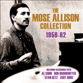 Mose Allison: The Collection 1956-1962 [Box]