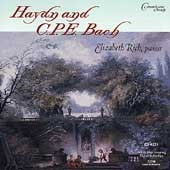 Haydn and C. P. E. Bach / Elizabeth Rich