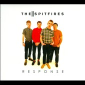 The Spitfires: Response [Digipak]