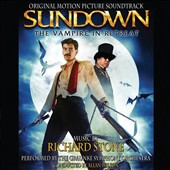 Sundown: The Vampire in Retreat [Original Soundtrack]