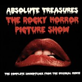 Various Artists: Rocky Horror Picture Show: Absolute Treasures [Digipak]