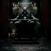 Endlight: The  Treacherous Fall