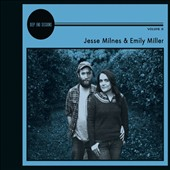 Emily Miller/Jesse Milnes: Deep End Sessions, Vol. 2 [Digipak]