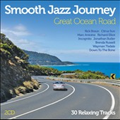 Various Artists: Smooth Jazz Journey: Great Ocean Road