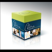 Céline Dion: Collection [Sony Music] [Box] *