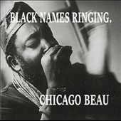 Chicago Beau: Black Names Ringing