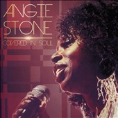 Angie Stone: Covered in Soul *
