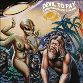 Devil To Pay: Bend Through Space and Time