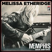 Melissa Etheridge: Memphis Rock and Soul *
