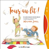 Marianne James: Tous Au Lit