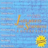 Lalo Schifrin (Composer): Jazz Meets Symphony Collection