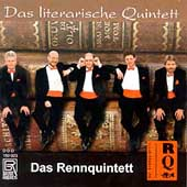 Das literarische Quintett / Das Rennquintett