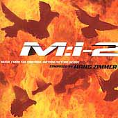 Hans Zimmer (Composer): Mission Impossible 2 [Original Score]