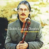 Anders Ljungar-Chapelon plays Works for Basse de Traversière