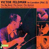 Victor Feldman: In London, Vol. 2