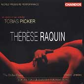 Picker: Th&eacute;r&egrave;se Raquin / Jenkins, Soviero, Fulgoni, et al