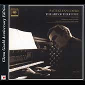 Glenn Gould Anniversary Edition - Bach: The Art of the Fugue