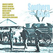 Various Artists: Southern Blues, Vol. 1