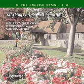 The English Hymn Vol 4 - All Things Bright and Beautiful